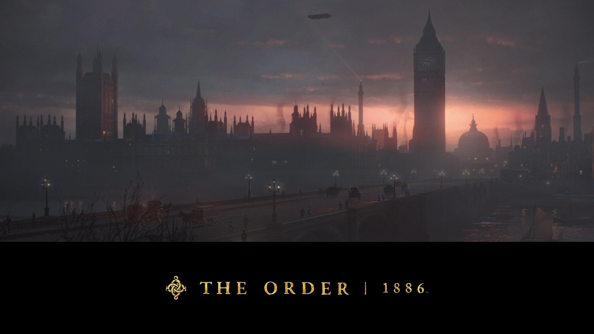 Вселенная The Order: 1886  - Изображение 7