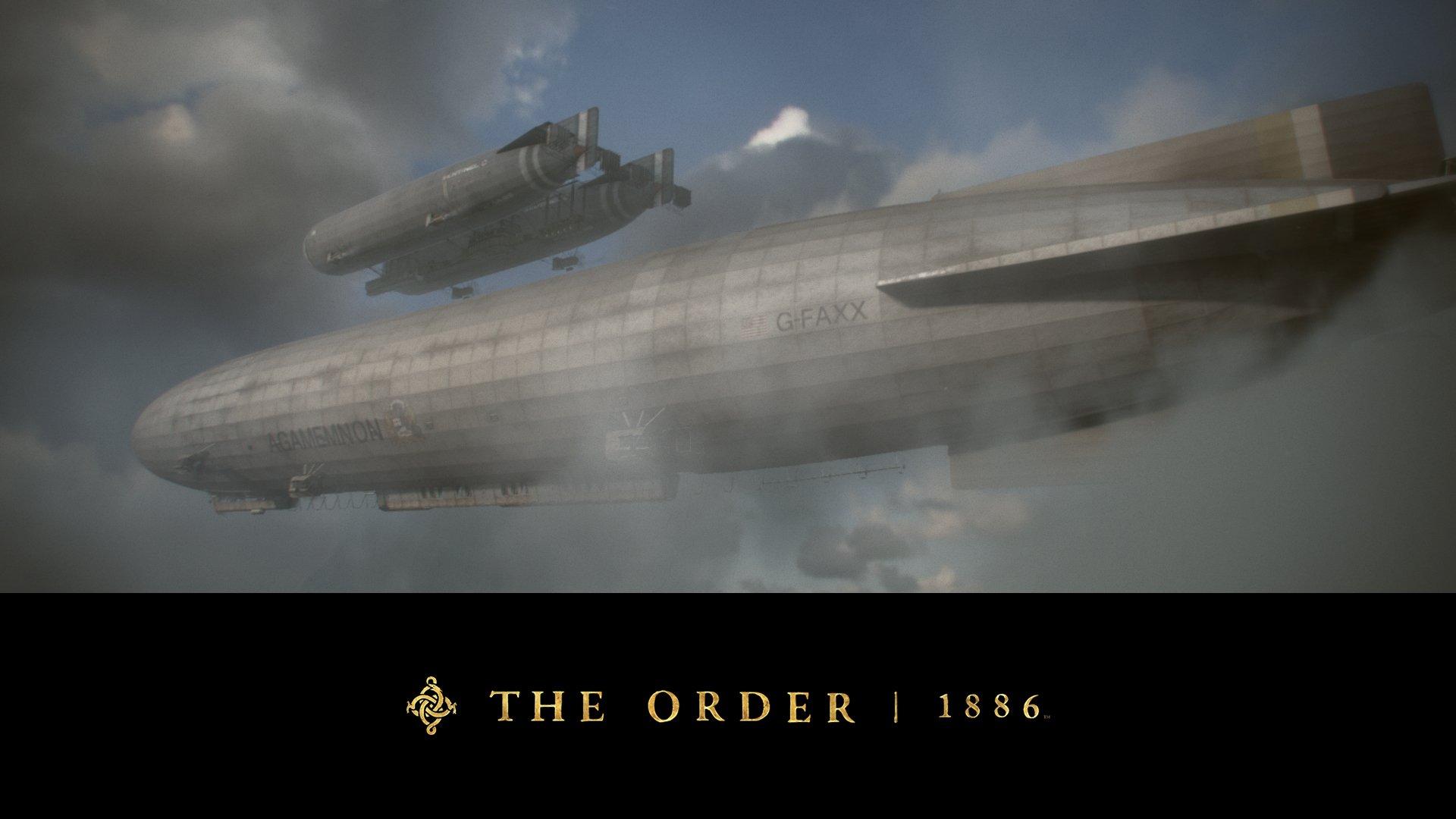Вселенная The Order: 1886  - Изображение 3