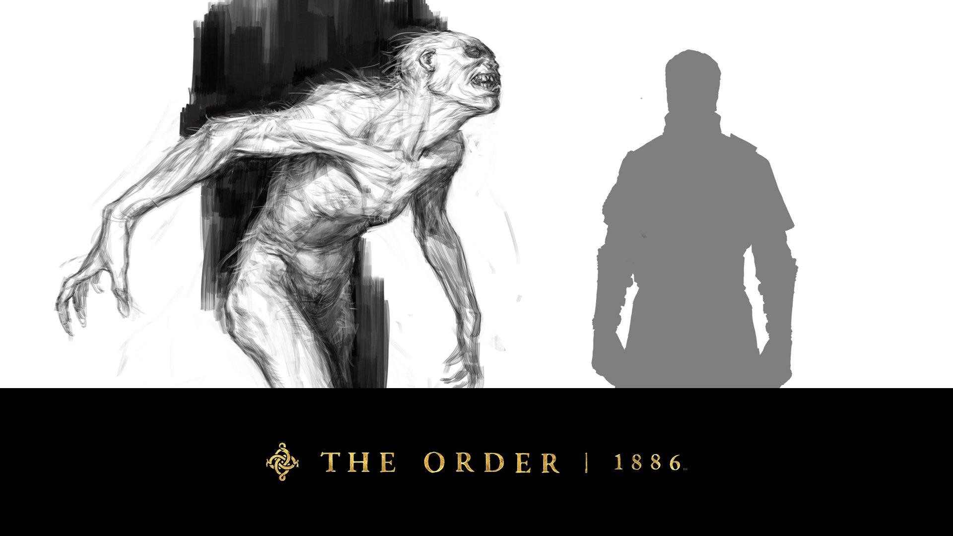 Вселенная The Order: 1886  - Изображение 5