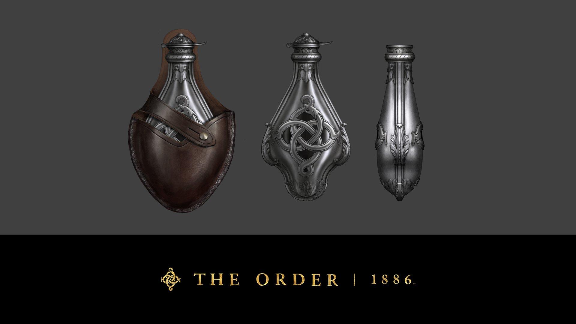 Вселенная The Order: 1886  - Изображение 1