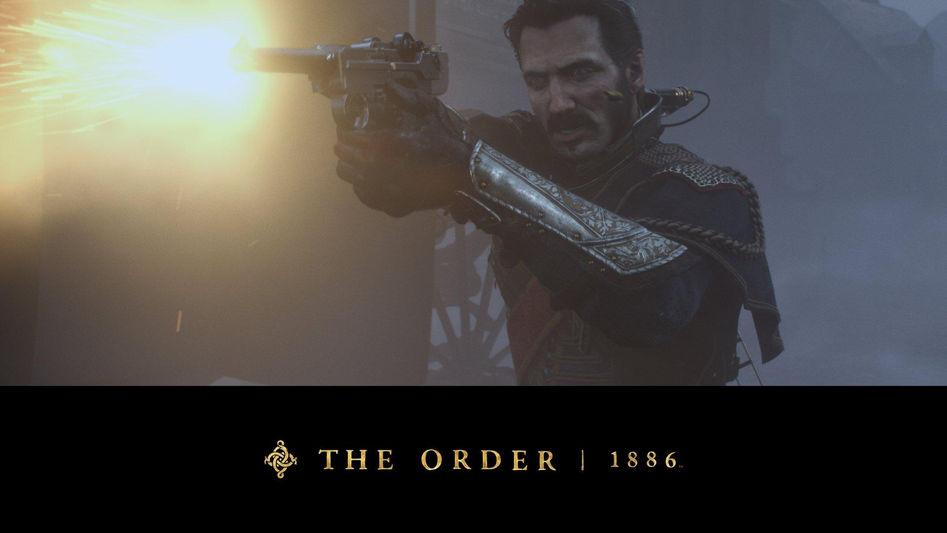 Вселенная The Order: 1886  - Изображение 8