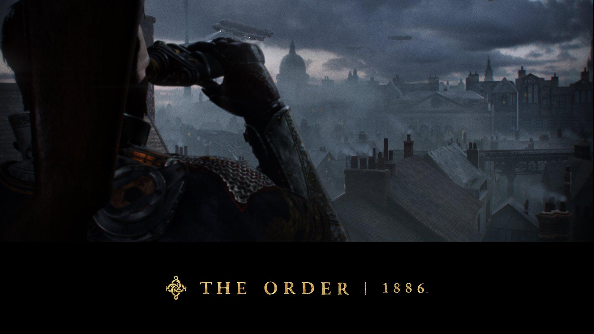 Вселенная The Order: 1886  - Изображение 2