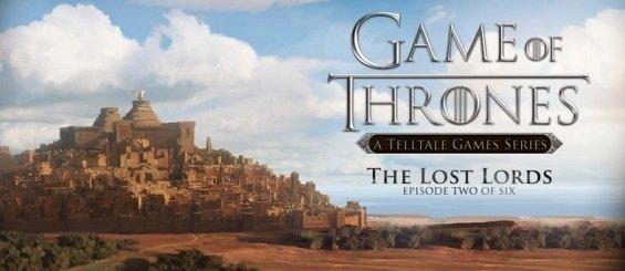 Game of Thrones: Episode 2 – первые оценки - Изображение 1