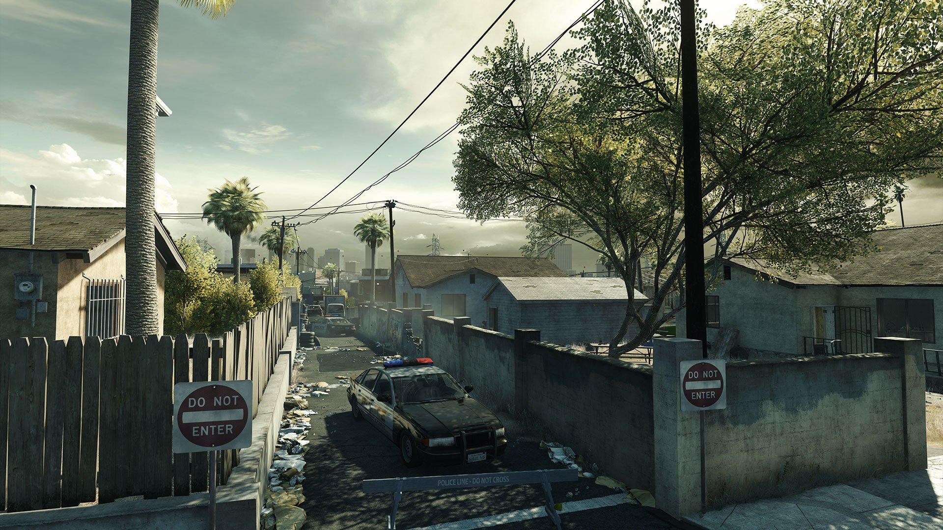Мнение о бете Battlefield: Hardline. - Изображение 3