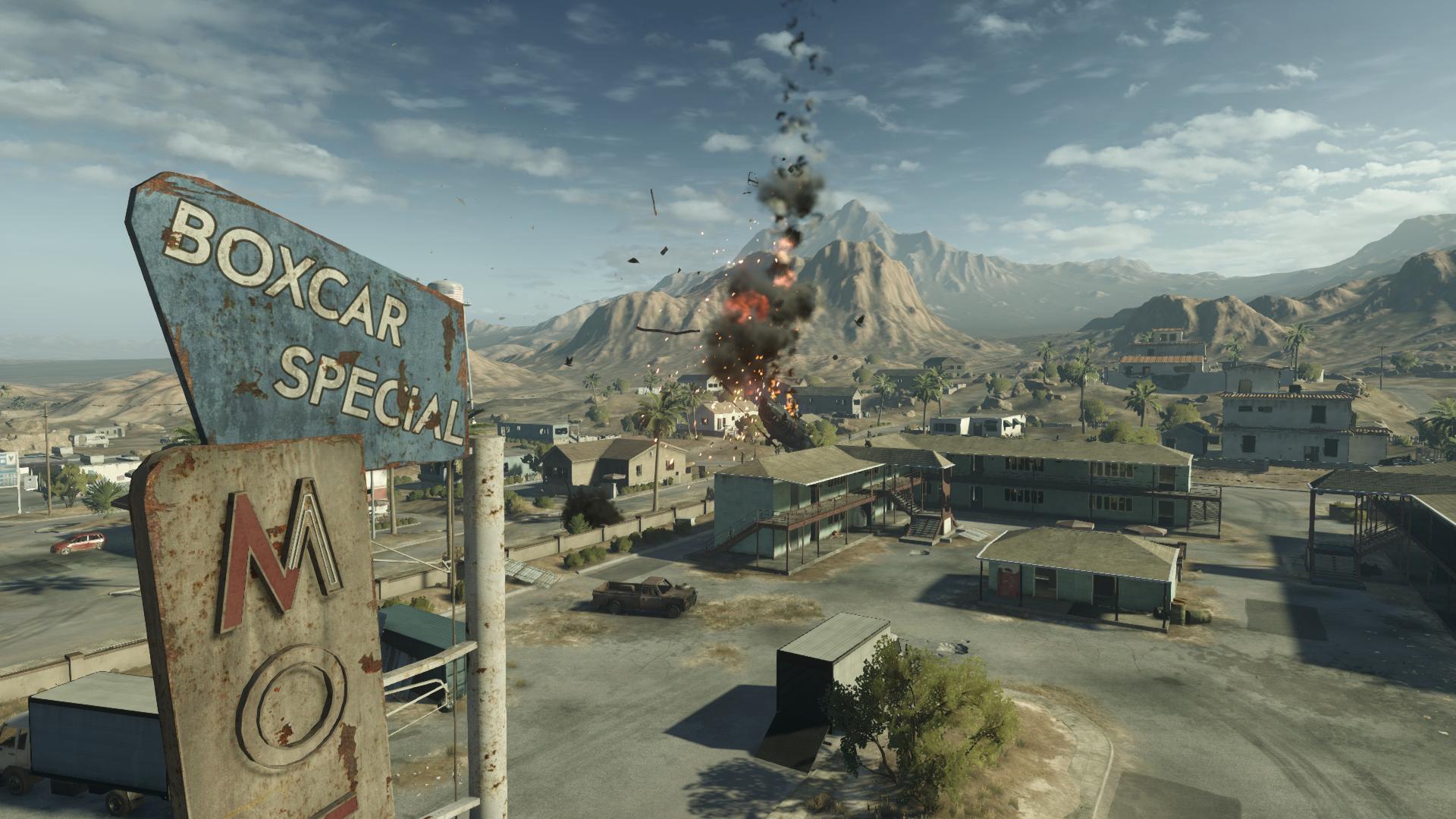 Бета Battlefield: Hardline - Изображение 3