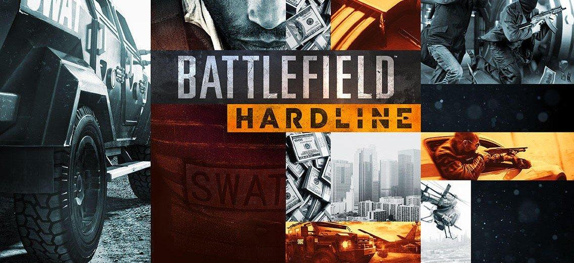 Бета Battlefield: Hardline - Изображение 1