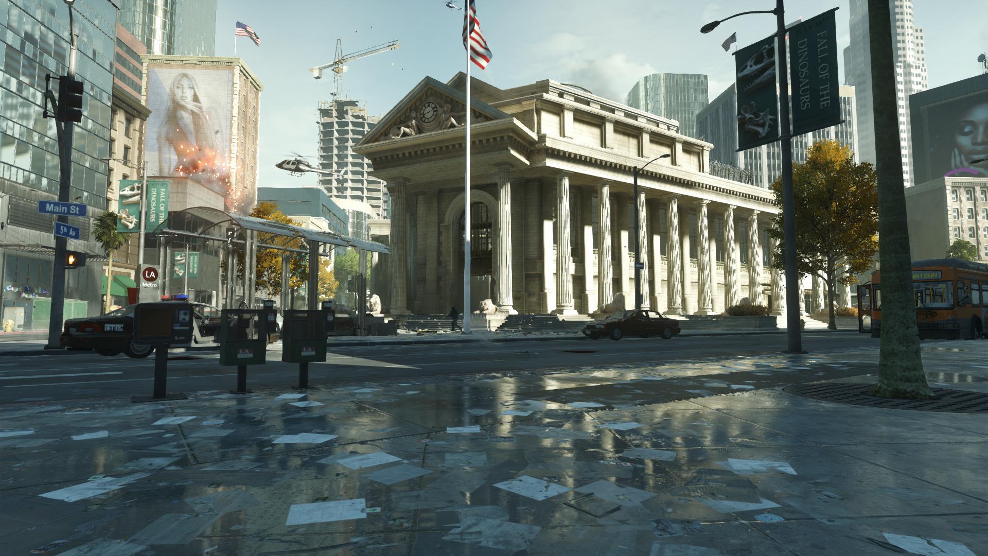 Бета Battlefield: Hardline - Изображение 2