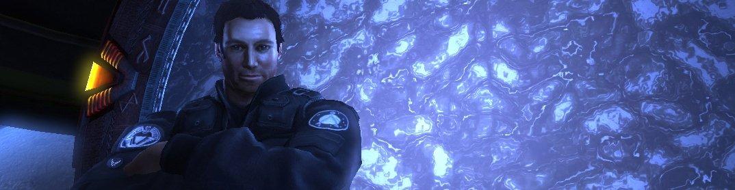 Возрождение Stargate Resistance - Изображение 1
