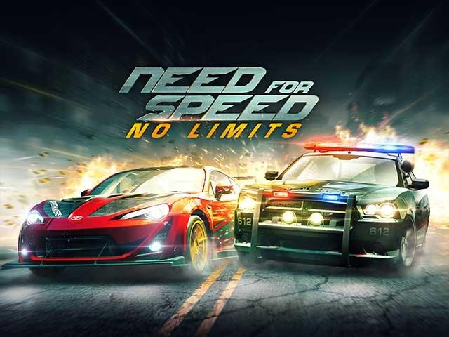 Need for Speed: No Limits - новости из мира скорости! - Изображение 1