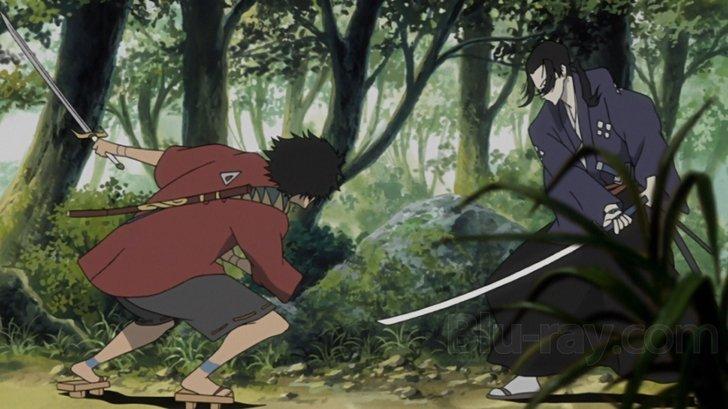 """Мнение об аниме """"Самурай Чамплу"""" - Изображение 4"""