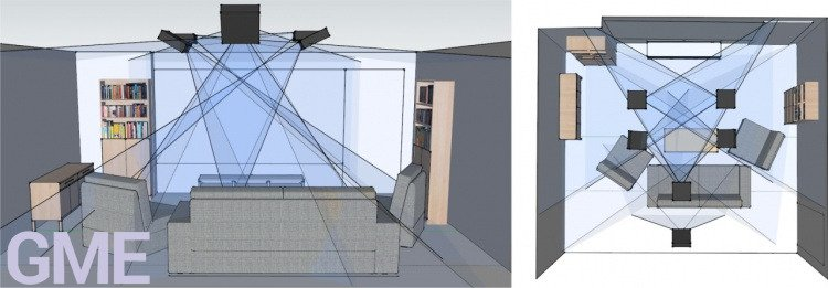 RoomAlive превратит вашу комнату в видеоигру - Изображение 2