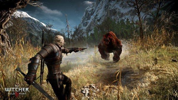 The Witcher 3: Wild Hunt. Все самое интересное за прошедшее время.   Новые факты о игре.   • Появилось огромное коли ... - Изображение 3