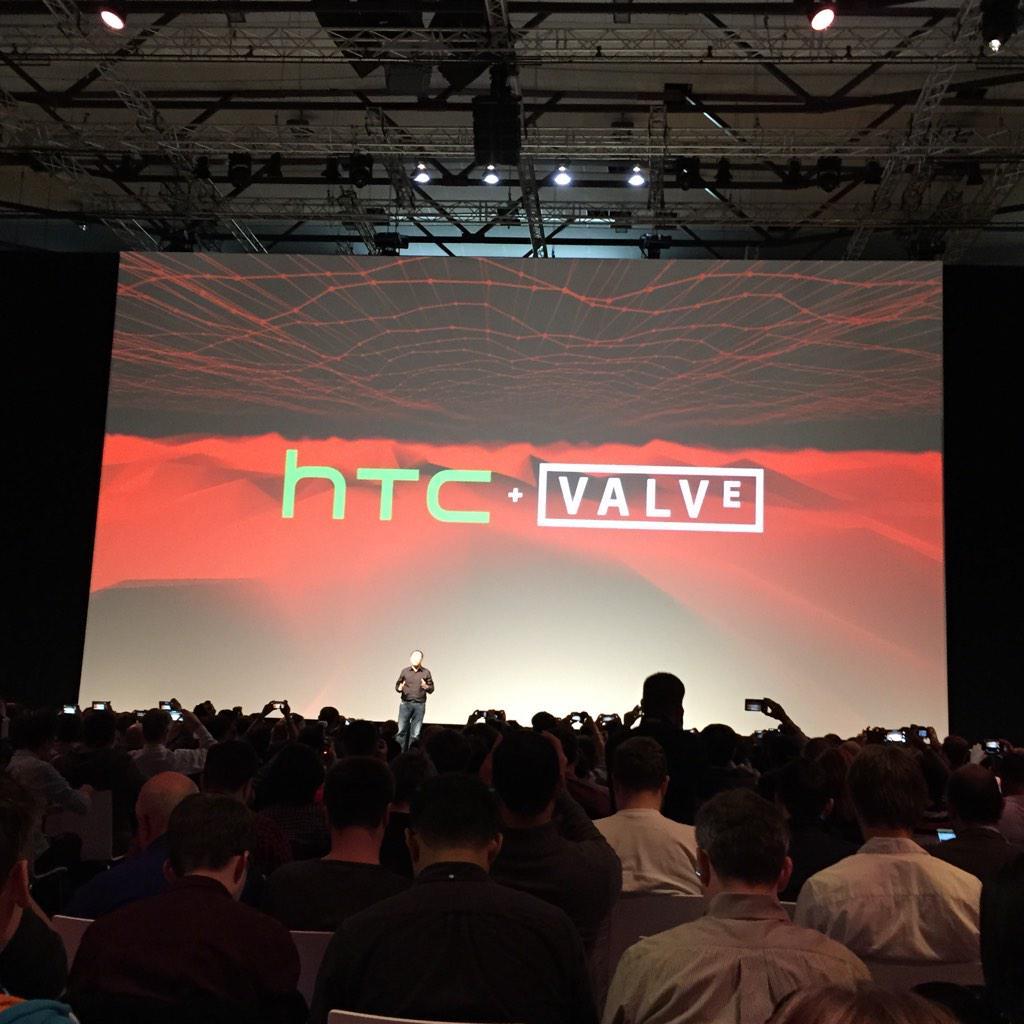 Очки от HTC и Valve. Выйдут уже в 2015 году. (Обновлено) - Изображение 1