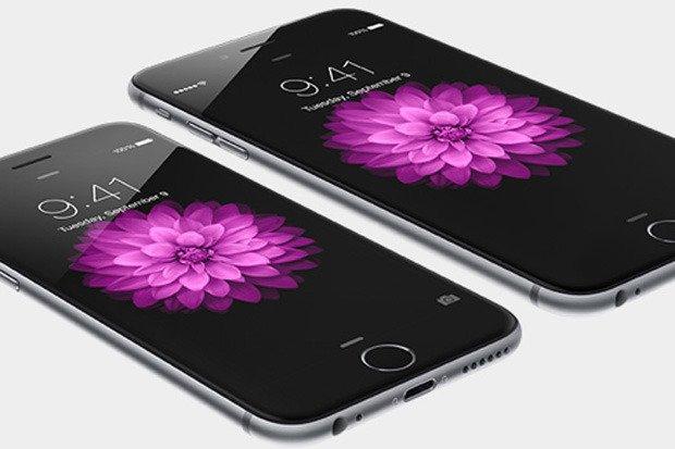 Samsung показали новый Galaxy S6 - Изображение 1