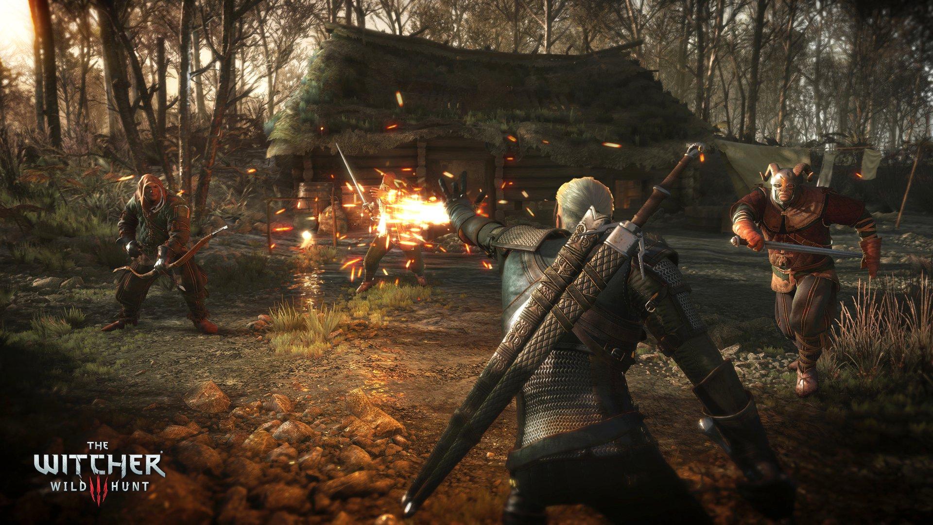 The Witcher 3: Wild Hunt. Все самое интересное за прошедшее время.   Новые факты о игре.   • Появилось огромное коли ... - Изображение 6