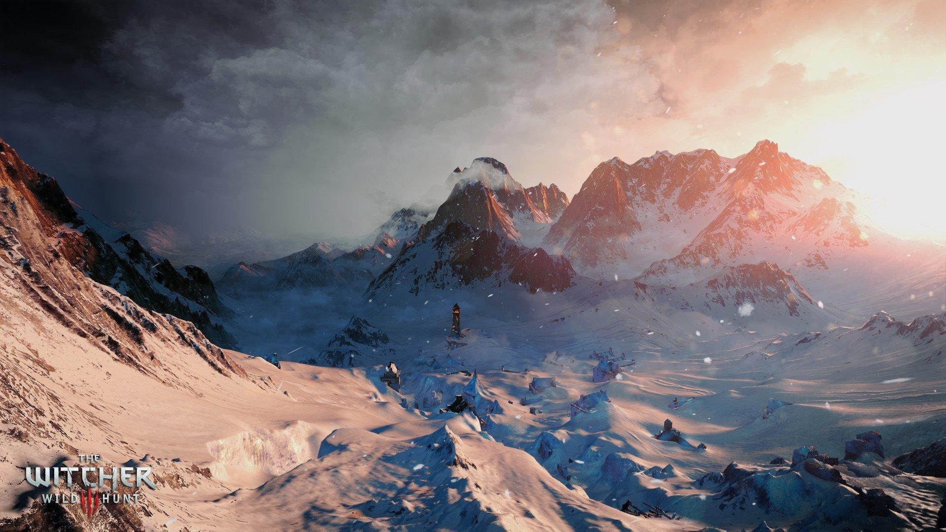 The Witcher 3: Wild Hunt. Все самое интересное за прошедшее время.   Новые факты о игре.   • Появилось огромное коли ... - Изображение 5