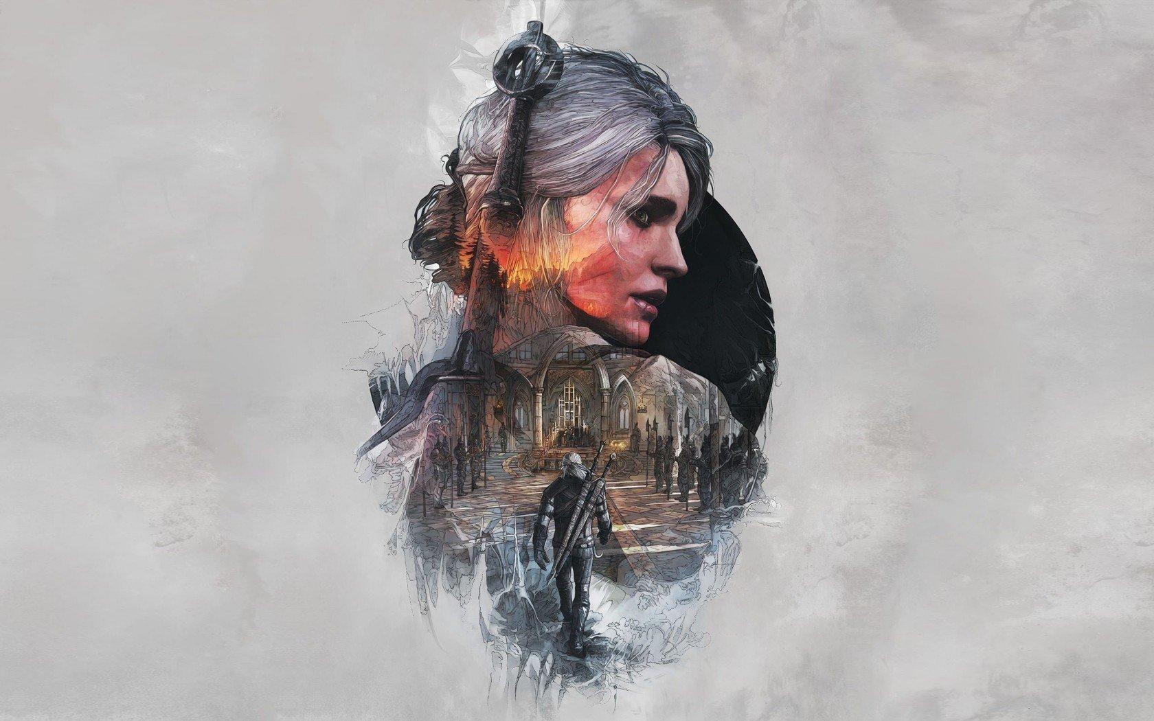The Witcher 3: Wild Hunt. Все самое интересное за прошедшее время.   Новые факты о игре.   • Появилось огромное коли ... - Изображение 7