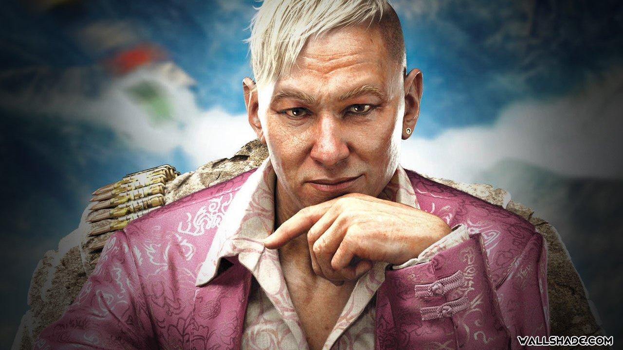 Разработчик  признал, что Far Cry 4 пострадал от разработки сразу для двух поколений консолей - Изображение 1