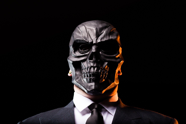 Фильм Черная маска