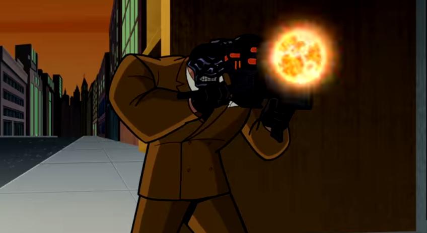 Топ 5 появлений на экране врага Бэтмена Черной Маски - Изображение 4