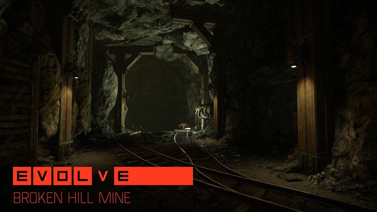 Evolve получит две новые карты бесплатно. - Изображение 2