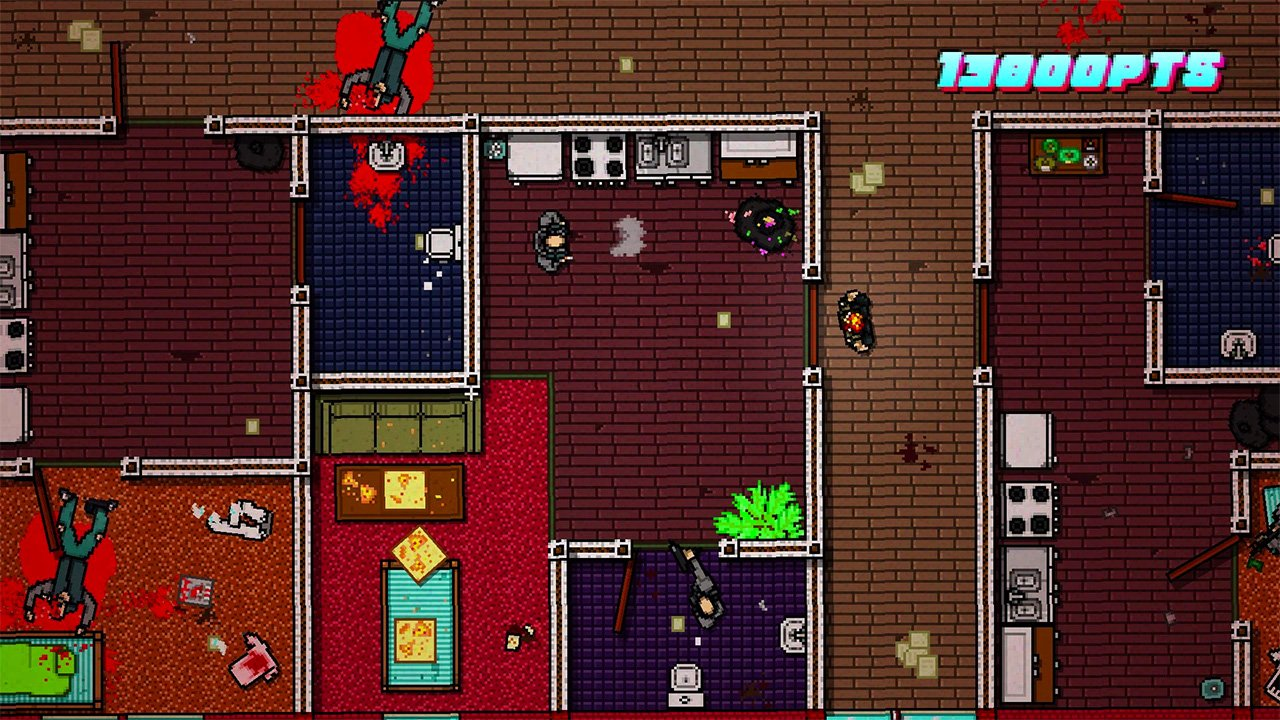 Мнение о Hotline Miami 2: Wrong Number - Изображение 6