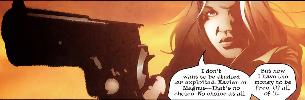 """Топ 16 злодеев серии комиксов """"Marvel Noir"""". Часть 1. [Spoiler alert] - Изображение 4"""
