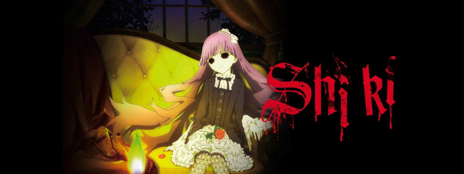 """Топ 5 аниме жанра """"Ужасы"""".. - Изображение 6"""
