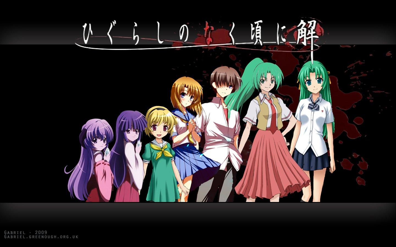 """Топ 5 аниме жанра """"Ужасы"""". - Изображение 4"""