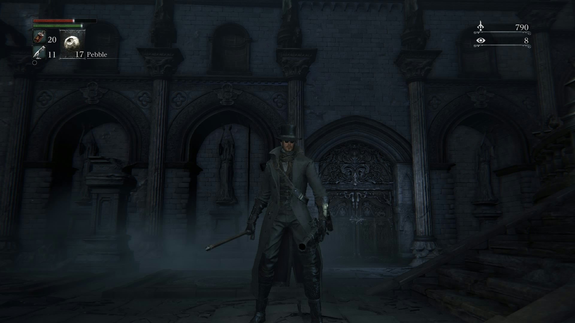 Продажи Bloodborne в некоторых странах начались раньше запланированного. - Изображение 1