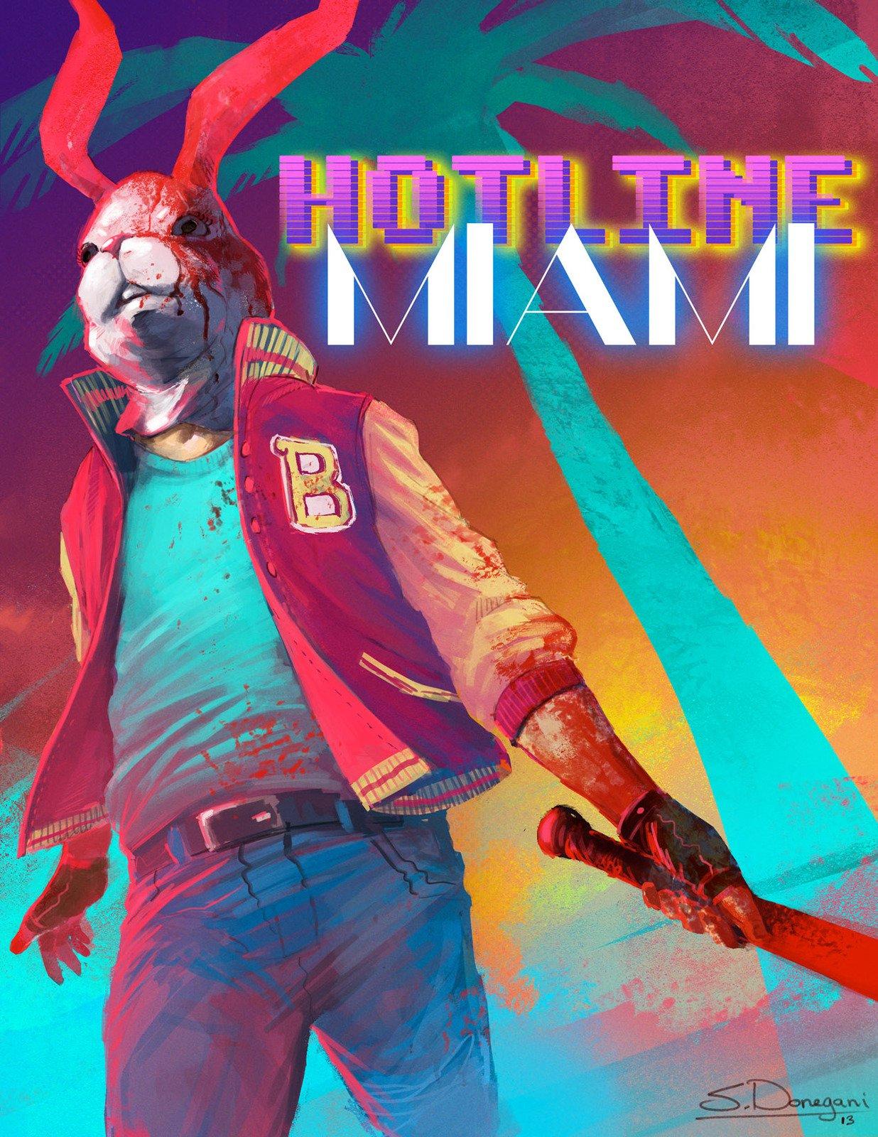 Hotline Miami 2: Wrong Number. Унылое насилие - Изображение 2