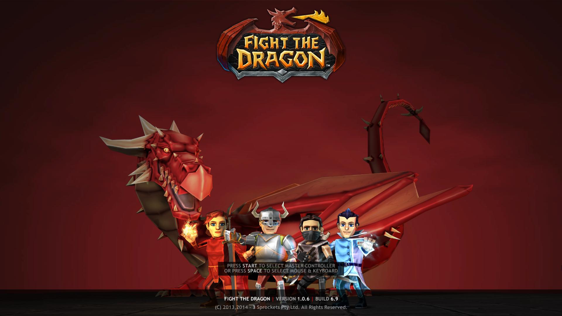 Обзор Fight The Dragon - Изображение 1