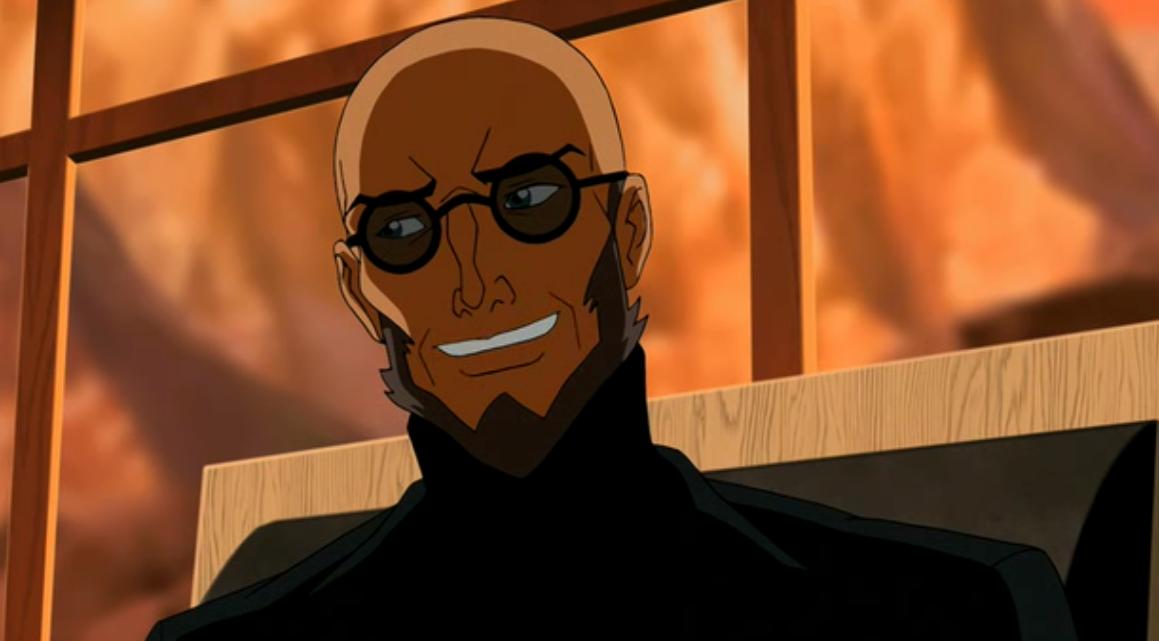 Топ 5 появлений на экране врага Бэтмена Хьюго Стрейнджа - Изображение 2