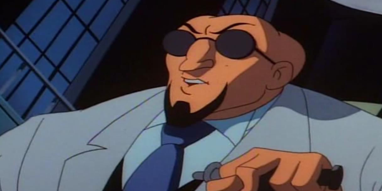 Топ 5 появлений на экране врага Бэтмена Хьюго Стрейнджа - Изображение 3