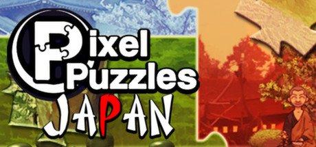 Получаем ключ для игры Pixel Puzzles: Japan бесплатно в Steam - Изображение 1