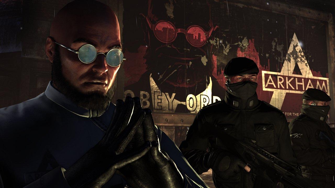 Топ 5 появлений на экране врага Бэтмена Хьюго Стрейнджа - Изображение 4