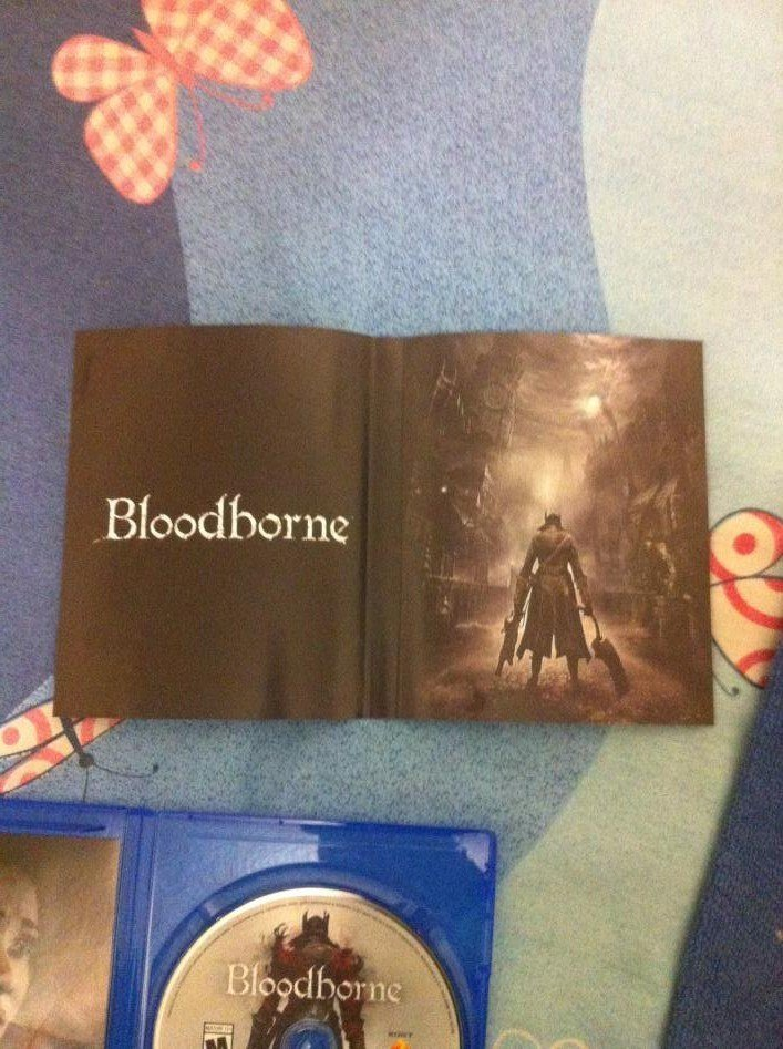 Некоторые розничные магазины раньше срока пустили в продажу Bloodborne - Изображение 3