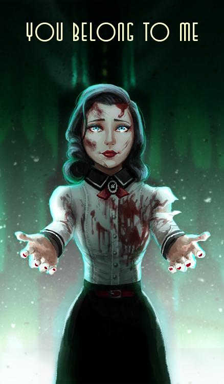 Музыкальный понедельник. ТОП 10 лучших композиций из Bioshock Infinite. + Cosplay - Изображение 29