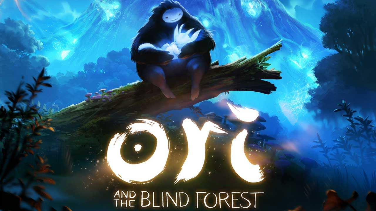 Видеообзор Ori and the Blind Forest - Изображение 1