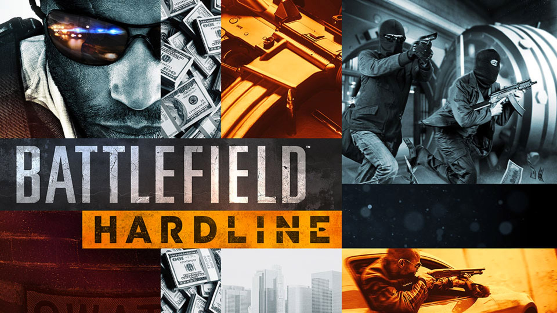Конкурс по Battlefield Hardline! - Изображение 1