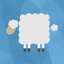 Run, sheep, run! - Стань быстрейшей овцой! - Изображение 1