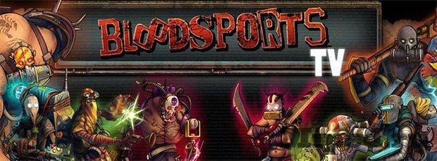 Получаем ключи для Бета-теста Bloodsports TV. Free Beta-test key. Раздача, халява. - Изображение 1