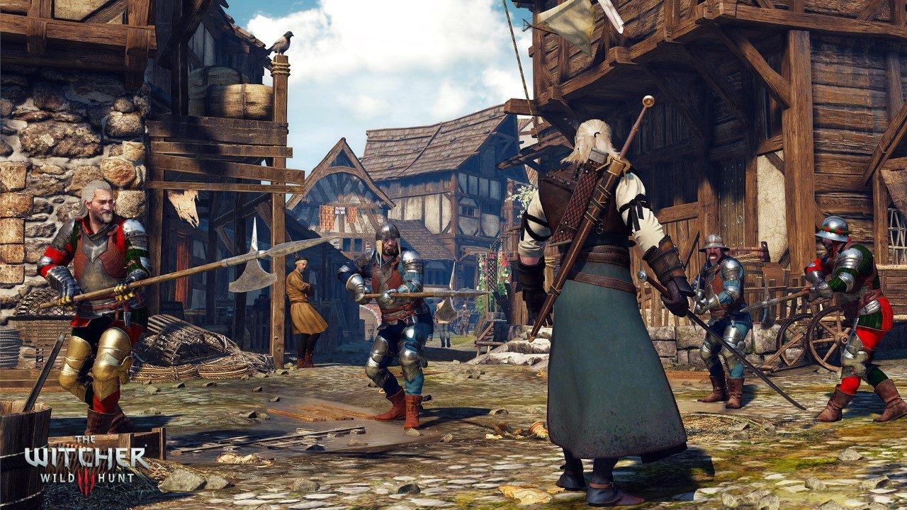 The Witcher 3: Wild Hunt. Ответы на вопросы, новые факты и информация о игре.   Сводка вопросов и ответов по игре, в ... - Изображение 11