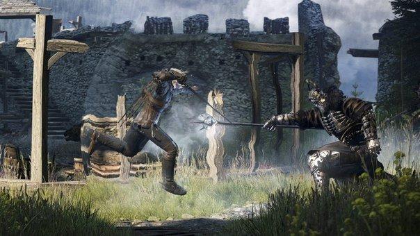The Witcher 3: Wild Hunt. Ответы на вопросы, новые факты и информация о игре.   Сводка вопросов и ответов по игре, в ... - Изображение 9
