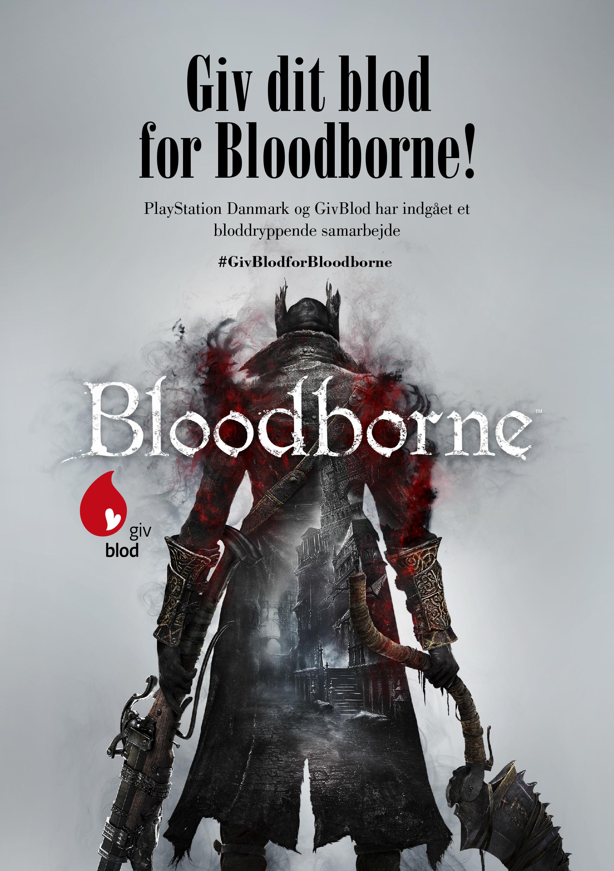 Bloodborne - нам не нужны деньги, только твоя кровь! - Изображение 1