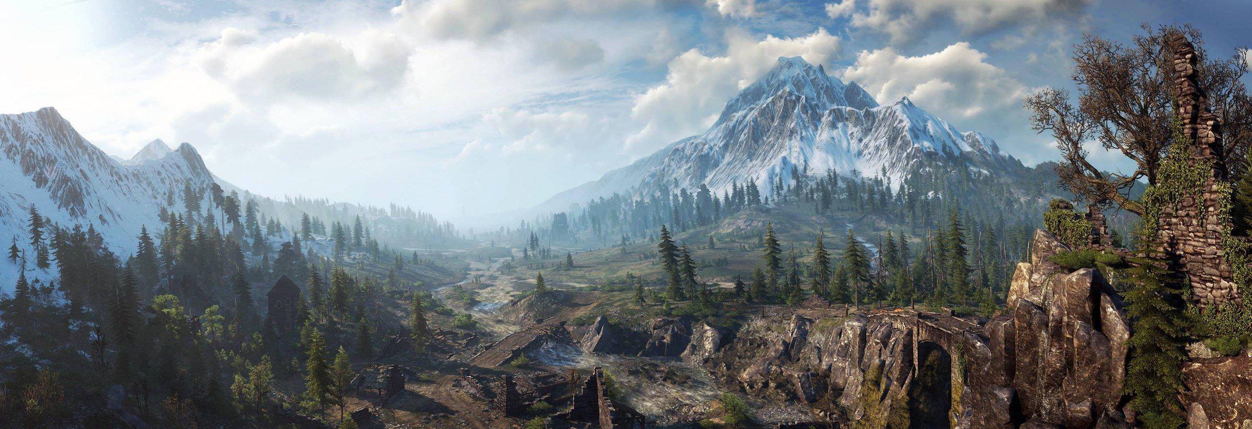 The Witcher 3: Wild Hunt. Ответы на вопросы, новые факты и информация о игре.   Сводка вопросов и ответов по игре, в ... - Изображение 6