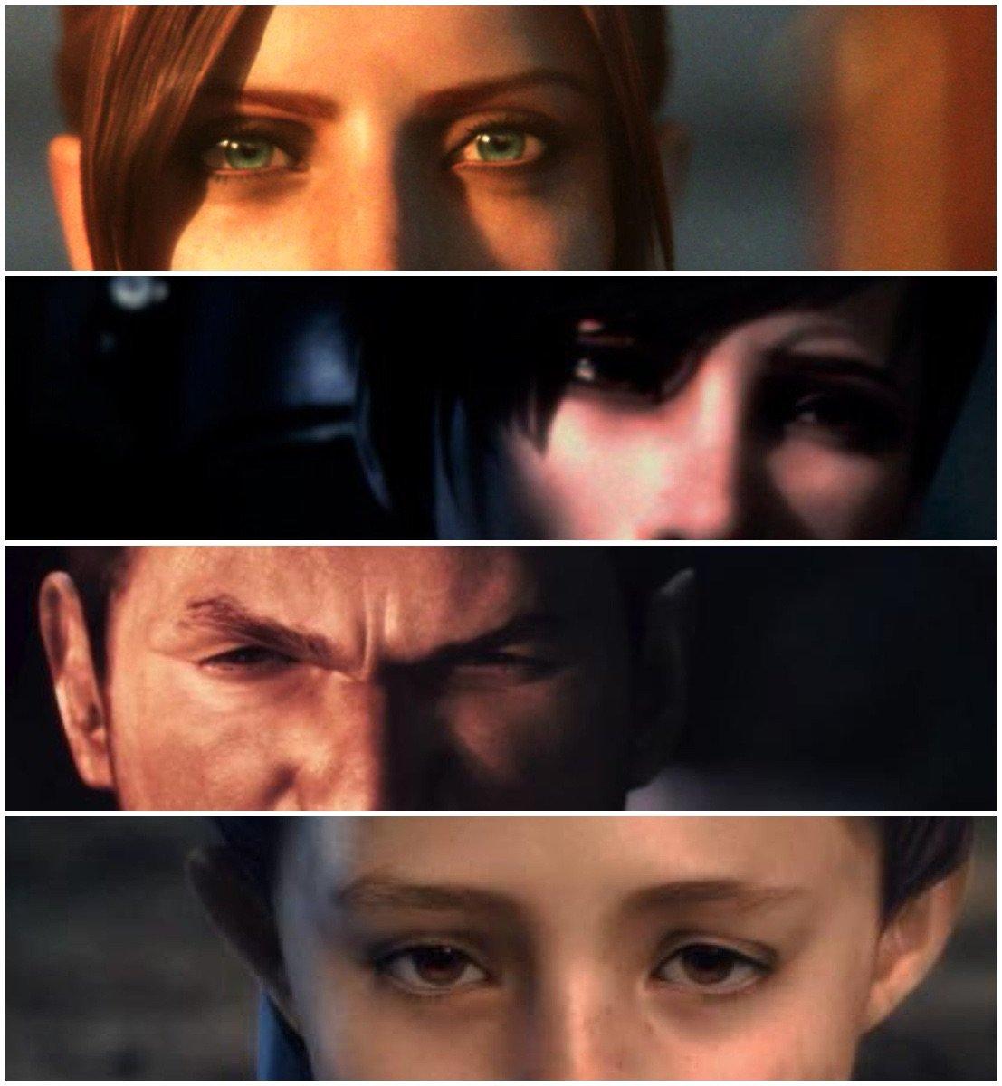 RE Revelations 2. Об игровом балансе.  - Изображение 1