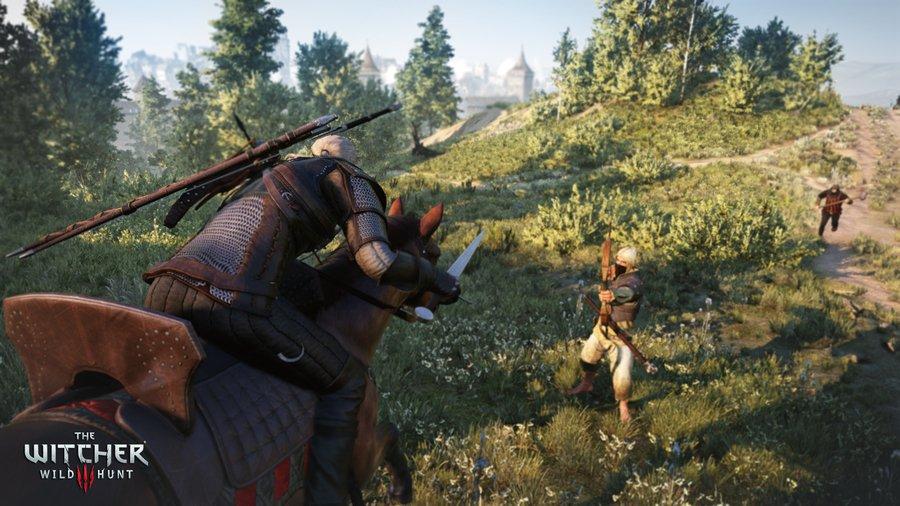 The Witcher 3: Wild Hunt. Ответы на вопросы, новые факты и информация о игре.   Сводка вопросов и ответов по игре, в ... - Изображение 13