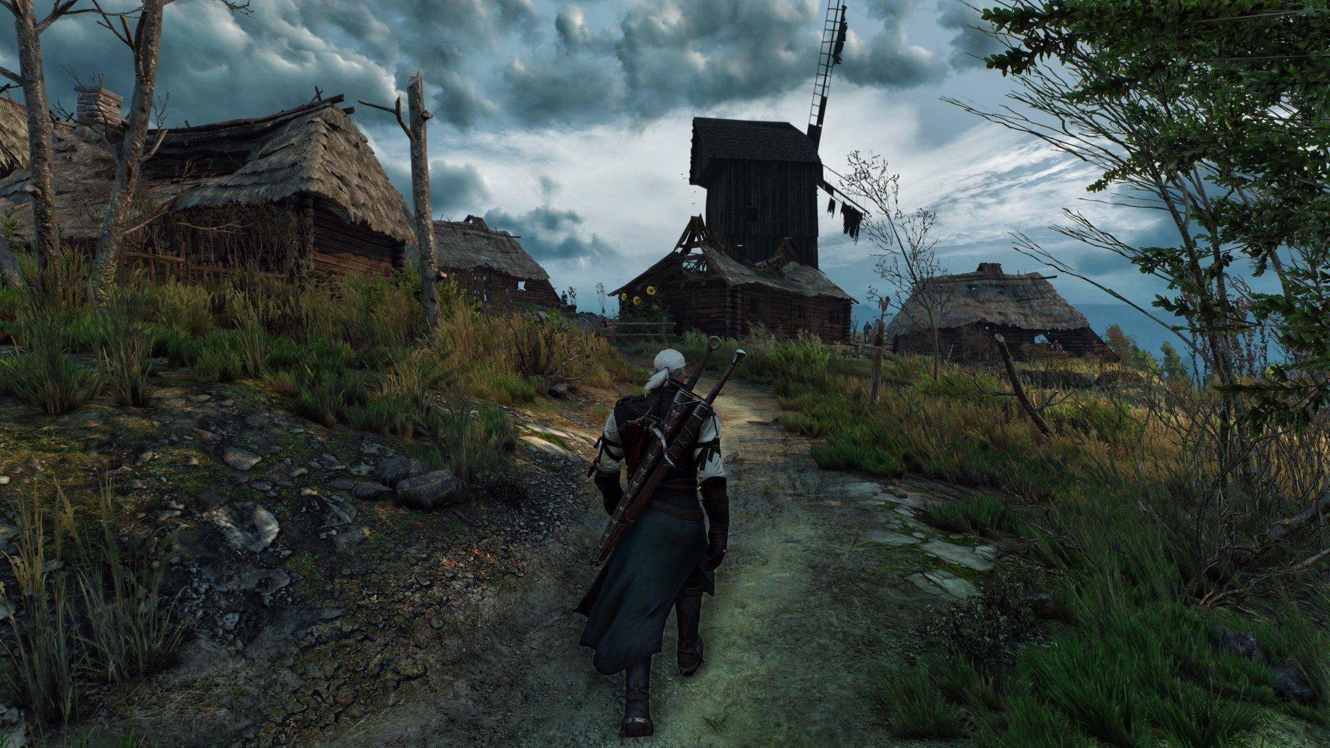 The Witcher 3: Wild Hunt. Ответы на вопросы, новые факты и информация о игре.   Сводка вопросов и ответов по игре, в ... - Изображение 16
