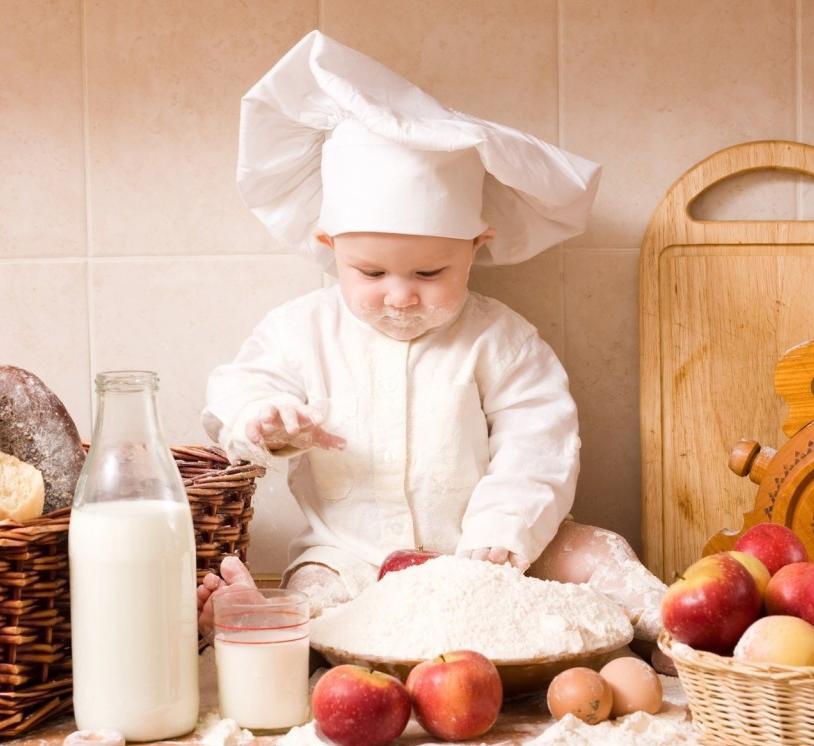 Группа анонимных пекарей - Изображение 1
